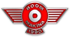 Boom Makina